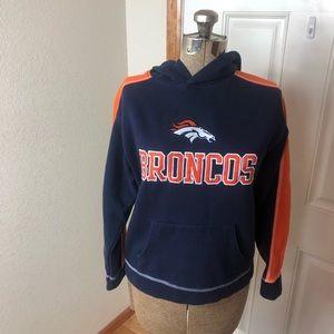 NFL Denver Broncos Kids Hoodie